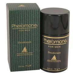 Pheromone Cologne by Marilyn Miglin 2.6 oz Deodorant Stick