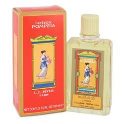Pompeia Perfume by Piver, 3.3 oz Cologne Splash for Women