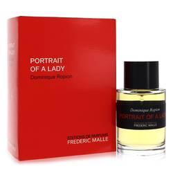 Portrait Of A Lady Perfume by Frederic Malle, 3.4 oz Eau De Parfum Spray for Women
