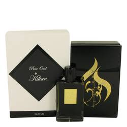 Pure Oud Perfume by Kilian, 1.7 oz Eau De Parfum Refillable Spray for Women
