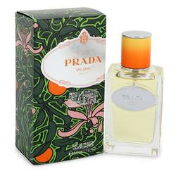 Prada Infusion De Fleur D'oranger Perfume by Prada, 50 ml Eau De Parfum Spray for Women