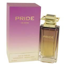 Pride Perfume by Parfum Blaze, 3.4 oz Eau De Parfum Spray for Women