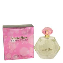 Private Show Perfume by Britney Spears, 100 ml Eau De Parfum Spray for Women