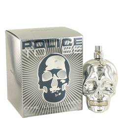 Police To Be The Illusionist Cologne by Police Colognes 4.2 oz Eau De Toilette Spray