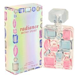 Radiance Perfume by Britney Spears, 50 ml Eau De Parfum Spray for Women