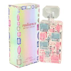 Radiance Perfume by Britney Spears, 100 ml Eau De Parfum Spray for Women