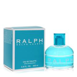 Ralph Perfume by Ralph Lauren 3.4 oz Eau De Toilette Spray