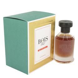 Real Patchouly Perfume by Bois 1920 3.4 oz Eau De Toilette Spray