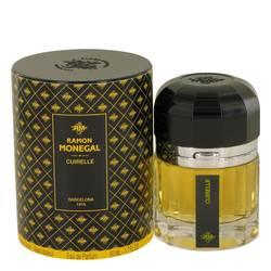 Ramon Monegal Cuirelle Perfume by Ramon Monegal, 1.7 oz Eau De Parfum Spray for Women