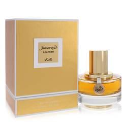 Rasasi Junoon Leather Perfume by Rasasi, 1.67 oz Eau De Parfum Spray for Women