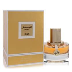 Rasasi Junoon Velvet Perfume by Rasasi, 1.67 oz Eau De Parfum Spray for Women