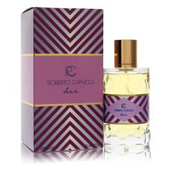 Roberto Capucci Perfume by Capucci, 3.4 oz Eau De Parfum Spray for Women