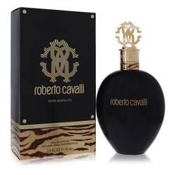 Roberto Cavalli Nero Assoluto Perfume by Roberto Cavalli, 75 ml Eau De Parfum Spray for Women