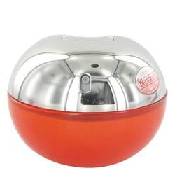 Red Delicious Perfume by Donna Karan 3.4 oz Eau De Parfum Spray (Tester)