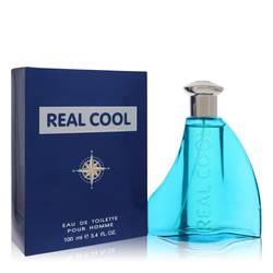 Real Cool Cologne by Victory International 3.4 oz Eau De Toilette Spray