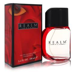Realm Cologne by Erox, 3.4 oz Eau De Toilette /Cologne Spray for Men
