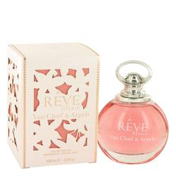 Reve Elixir Perfume by Van Cleef & Arpels, 3.3 oz Eau De Parfum Spray for Women