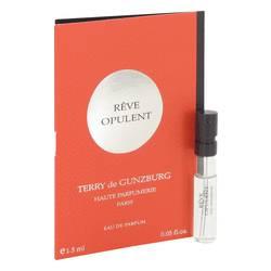 Reve Opulent Sample by Terry De Gunzburg, .05 oz Vial (Sample) for Women