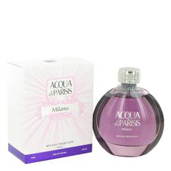 Acqua Di Parisis Milano Perfume by Reyane Tradition, 3.3 oz Eau De Parfum Spray for Women