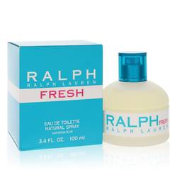 Ralph Fresh Perfume by Ralph Lauren, 100 ml Eau De Toilette Spray for Women