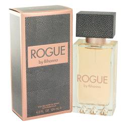 Rihanna Rogue Perfume by Rihanna, 125 ml Eau De Parfum Spray for Women from FragranceX.com