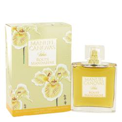 Route Mandarine Perfume by Manuel Canovas, 3.4 oz Eau De Parfum Spray for Women