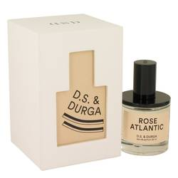 Rose Atlantic Perfume by D.S. & Durga, 1.7 oz Eau De Parfum Spray for Women