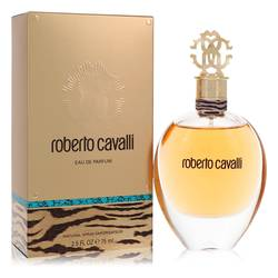 Roberto Cavalli New Perfume by Roberto Cavalli, 75 ml Eau De Parfum Spray for Women