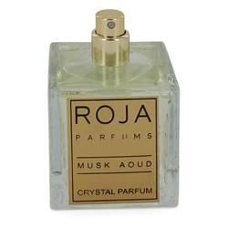 Roja Musk Aoud Perfume by Roja Parfums, 3.4 oz Eau De Parfum Spray (Tester) for Women