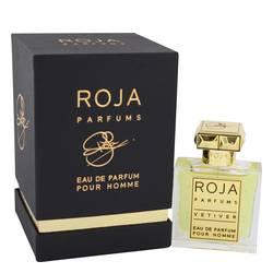 Roja Vetiver Cologne by Roja Parfums, 1.7 oz Eau De Parfum Spray for Men