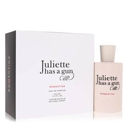Romantina Perfume by Juliette Has A Gun, 100 ml Eau De Parfum Spray for Women