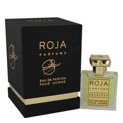 Roja Reckless Cologne by Roja Parfums, 1.7 oz Eau De Parfum Spray for Men