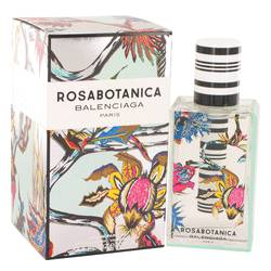 Rosabotanica Perfume by Balenciaga, 100 ml Eau De Parfum Spray for Women