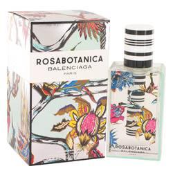Rosabotanica Perfume by Balenciaga, 3.4 oz Eau De Parfum Spray for Women