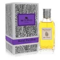 Royal Pavillon Perfume by Etro, 100 ml Eau De Toilette Spray (Unisex) for Women from FragranceX.com