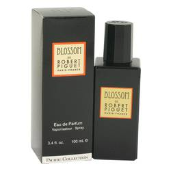 Robert Piguet Blossom Perfume by Robert Piguet, 100 ml Eau De Parfum Spray for Women