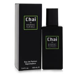 Robert Piguet Chai Perfume by Robert Piguet, 3.4 oz Eau De Parfum Spray for Women