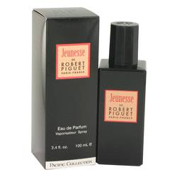 Robert Piguet Jeunesse Perfume by Robert Piguet, 100 ml Eau De Parfum Spray for Women