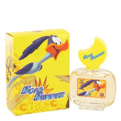 Road Runner Cologne by Warner Bros, 50 ml Eau De Toilette Spray (Unisex) for Men from FragranceX.com