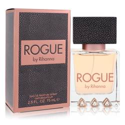 Rihanna Rogue Perfume by Rihanna, 75 ml Eau De Parfum Spray for Women from FragranceX.com