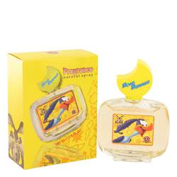 Road Runner Cologne by Warner Bros, 3.4 oz Eau De Toilette Spray (Unisex) for Men