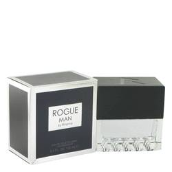 Rihanna Rogue Cologne by Rihanna, 100 ml Eau De Toilette Spray for Men from FragranceX.com