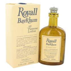 Royall Bay Rhum Cologne by Royall Fragrances 8 oz All Purpose Lotion / Cologne