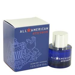 Stetson All American Cologne by Coty 1 oz Cologne Spray