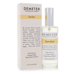 Demeter Perfume by Demeter 4 oz Sawdust Cologne Spray