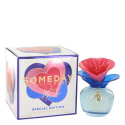 Someday Perfume by Justin Bieber, 100 ml Eau De Toilette Spray for Women from FragranceX.com
