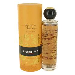 Secret De Rochas Oud Mystere Perfume by Rochas, 100 ml Eau De Parfum Spray for Women