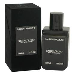 Sensual Orchid Perfume by Laurent Mazzone, 3.4 oz Extrait De Parfum Spray for Women
