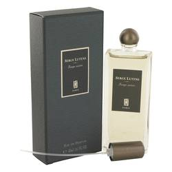 Serge Noire Perfume by Serge Lutens, 50 ml Eau De Parfum Spray (Unisex) for Women from FragranceX.com