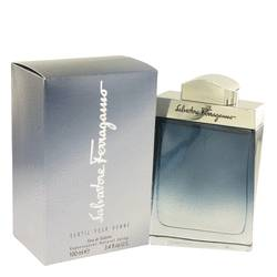 Subtil Cologne by Salvatore Ferragamo 3.4 oz Eau De Toilette Spray